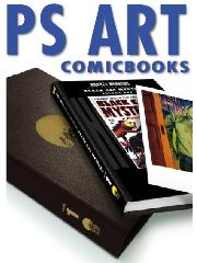 PS ART BOOKS